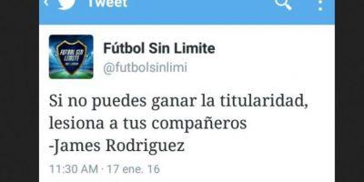 Foto:Tomado del Twitter @Futbolsinlimi