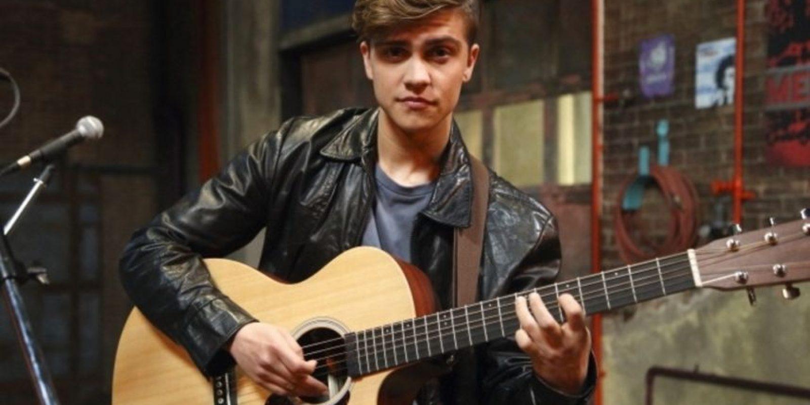 Un grupo de talentosos artistas dentro de un programa de música muy exclusivo esperan convertir su pasión en una profesión. Foto:Netflix