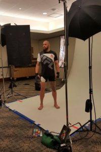 Su primera pelea fue el 7 de febrero de 2009 ante Evan Langford Foto:Vía twitter.com/travisbrowneMMA