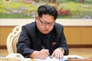 Polémicas de las que se acusa a Kim Jong-un Foto:AFP