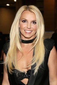 Britney Spears es madre de dos niños, uno de 8 años y otro de 9. Foto:Getty Images