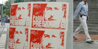 Mansión de Pablo Escobar en Miami será demolida. Foto:Archivo EFE