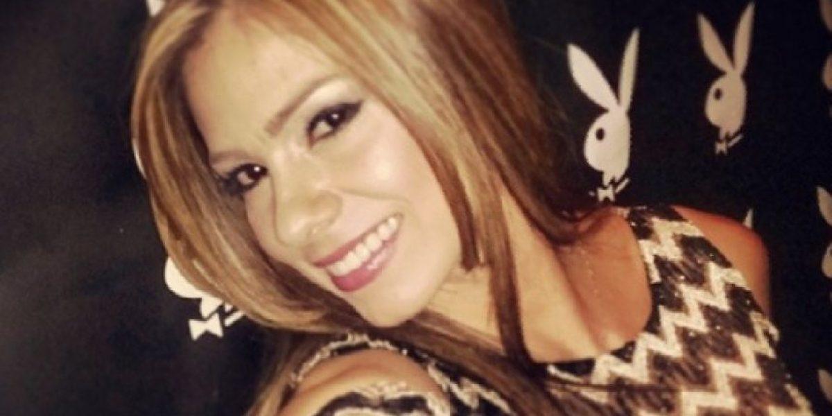 Esperanza Gómez sube la temperatura en emisora colombiana