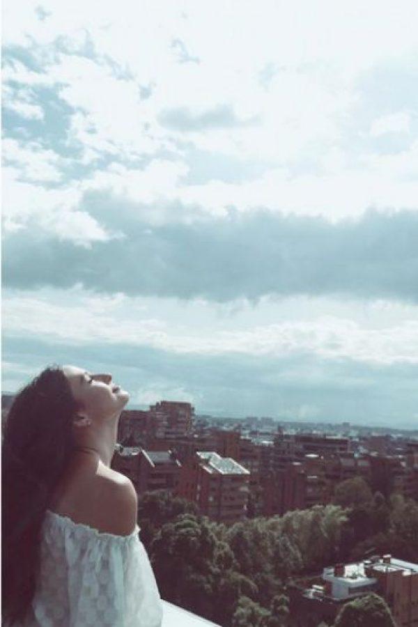 Foto:Instagram Taliana Vargas
