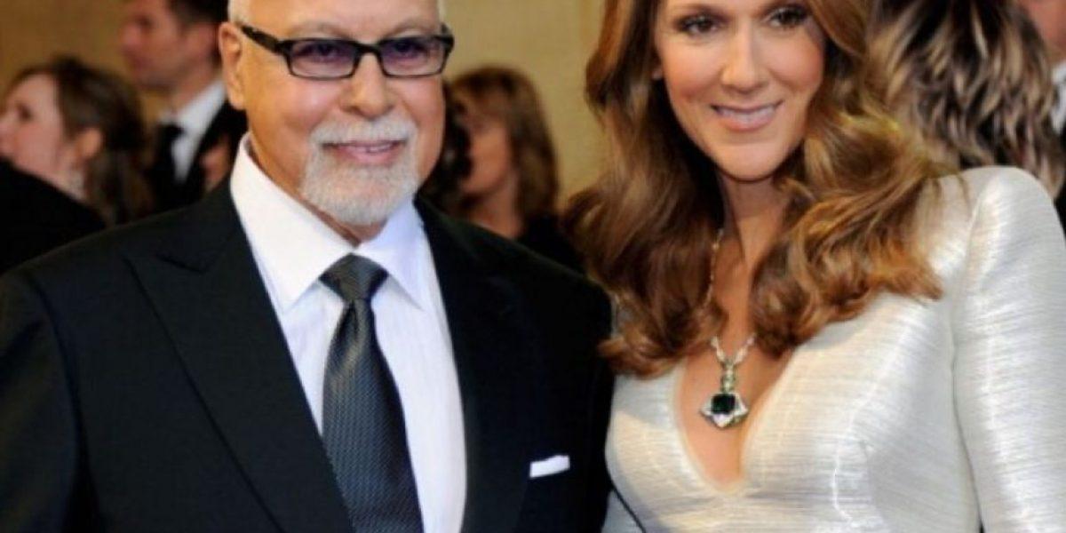 Celine Dion no cantará en el funeral de su esposo