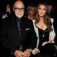René Angélil y Celine Dion contrajeron matrimonio en 1994. Foto:Getty Images
