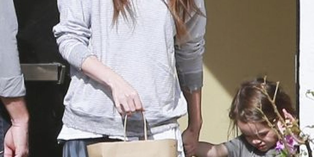 Fotos: Megan Fox sale en su peor look y se ve mejor que todos ustedes