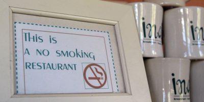 10. Pregunte a su médico por algún producto que les pueda ayudar a dejar la nicotina y el tabaco Foto:Getty Images