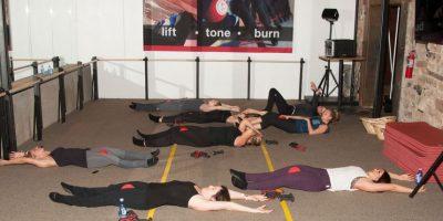 8. Manténganse activos; unan a su desintoxicación el ejercicio. Foto:Getty Images