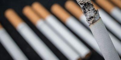4. No busquen excusas, cualquier día es bueno para dejar de fumar. Foto:Getty Images