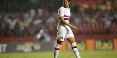 6. Alexandre Pato Foto: Getty Images