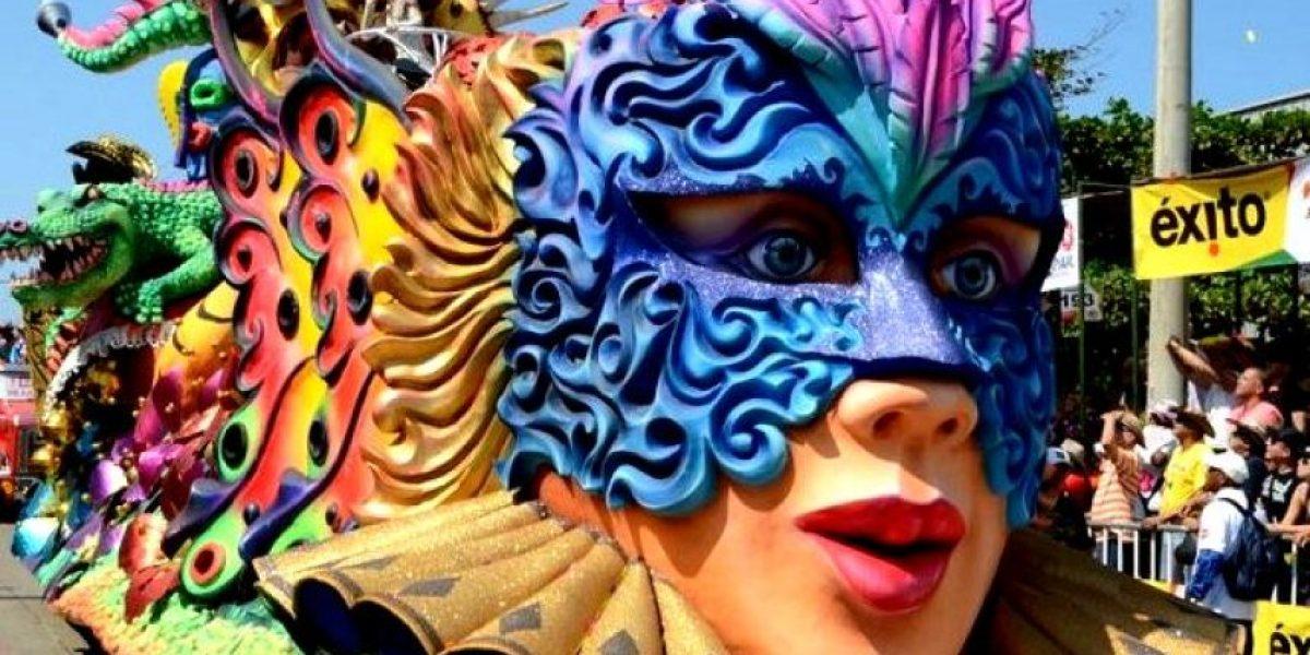 Estos son algunos de los mejores palcos y qué ofrecen durante los desfiles del Carnaval de Barranquilla