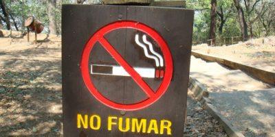 10 consejos para dejar de fumar Foto:Flickr