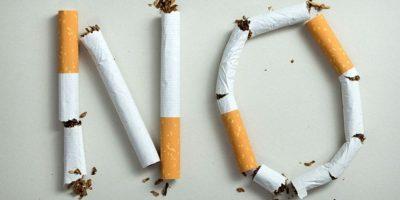 7. Piensen positivo, uno de los mejores métodos es anotando las ventajas que les va dar dejar de hacerlo. Foto:farmacialavernia.com