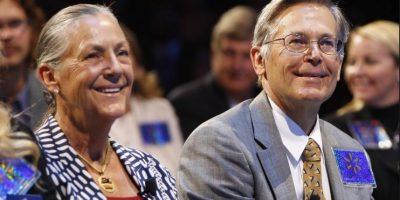 Es uno de los herederos de Sam Walton, fundador de Wal-Mart. Foto:Wikipedia Commons