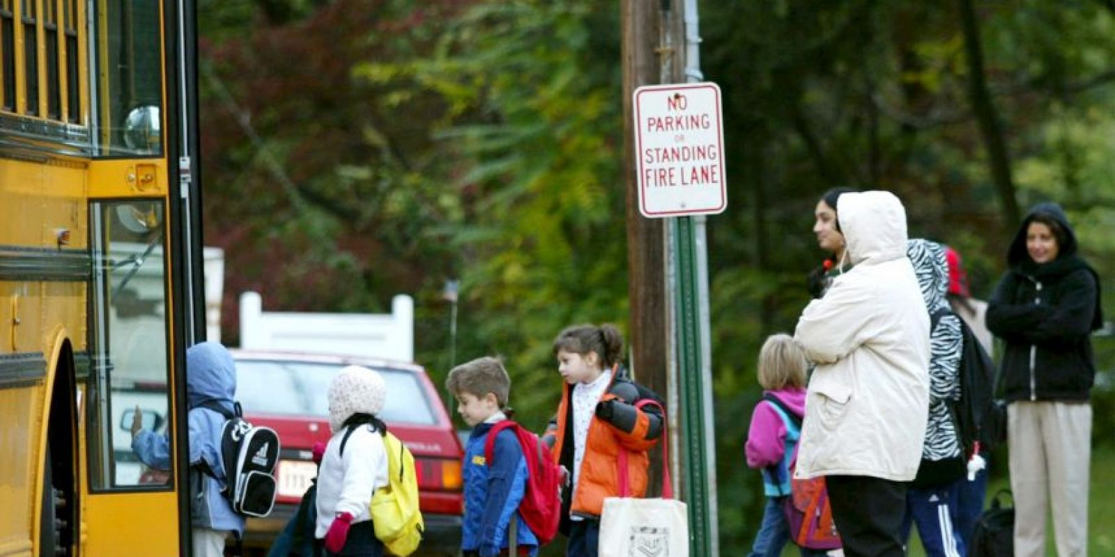 Según sus padres, el motivo principal de su suicidio fue el acoso escolar. Foto:Getty Images
