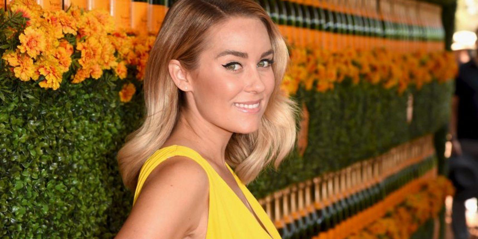 Lauren de rubia Foto:Getty Images