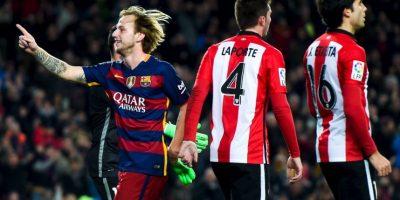 Es el segundo de tres partidos que disputarán en menos de dos semanas Foto:Getty Images