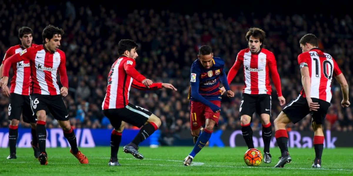 En vivo cuartos de final Copa del Rey: Athletic de Bilbao vs. Barcelona