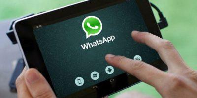 9. Es la app número uno en cuanto a mensajería instantánea se refiere. Foto:vía Tumblr.com