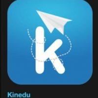 """16- """"Kinedu"""". Es gratuita y es una guía de actividades de estimulación temprana para niños de 0 a 24 meses de edad. Foto:Apple"""