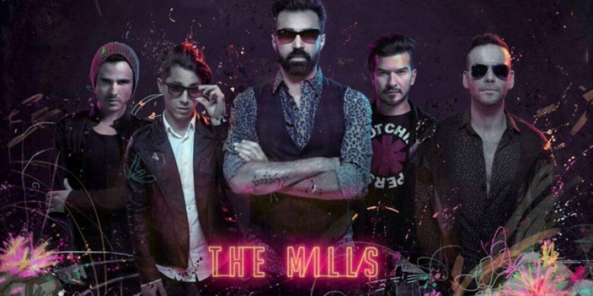 The Mills encenderá los motores en el Car Audio Rock Festival