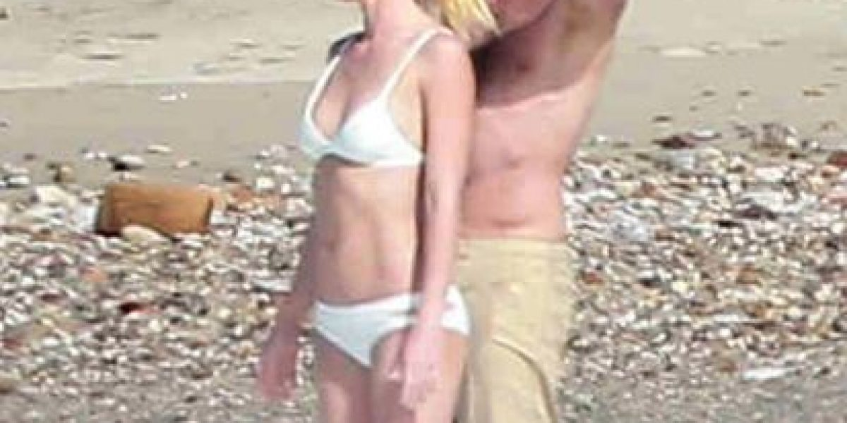 Fotos revelan uno de los secretos mejor guardados de Gwyneth Paltrow