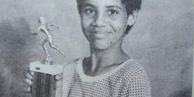 """Nació en Puerto Rico en 1972. Luego se trasladó a Nueva York. A sus 18 años comienza a cantar y a participar en concursos. Foto:vía Facebook/Ivy Queen """"La Diva"""""""