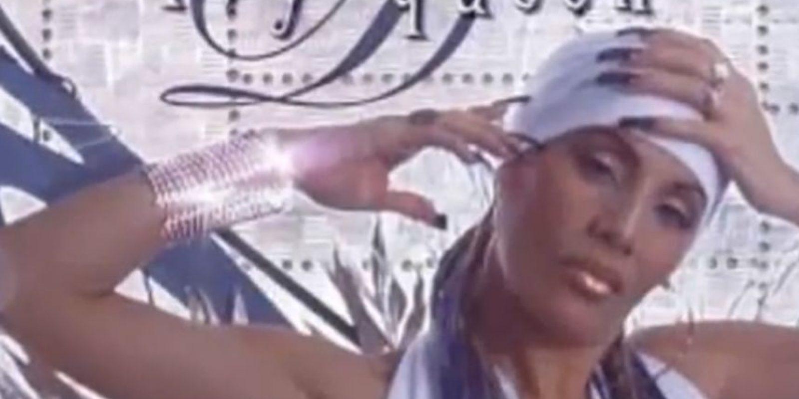 Feminista, poderosa, única. Martha Ivelisse Pesante es la cantante femenina más poderosa de un género dominado por hombres. Foto:vía Tumblr