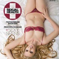 La revista fue fundada en 1965 en el Reino Unido, aunque pronto empezó a venderse también en los Estados Unidos. Foto:Vía Penthouse.com