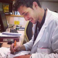 Foto:Vía Instagram/@doctor.mike