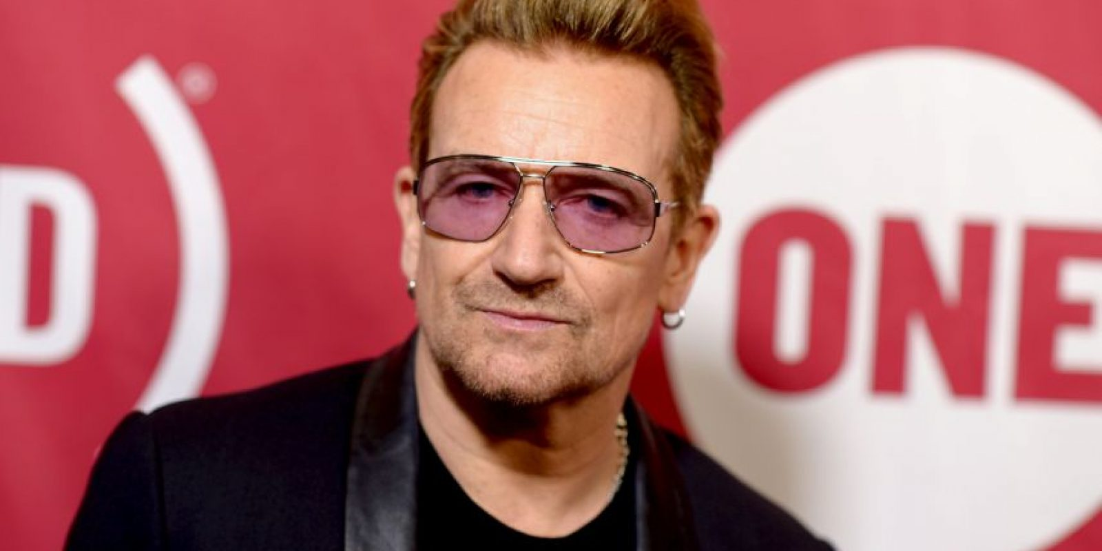 Bono Foto: Getty Images