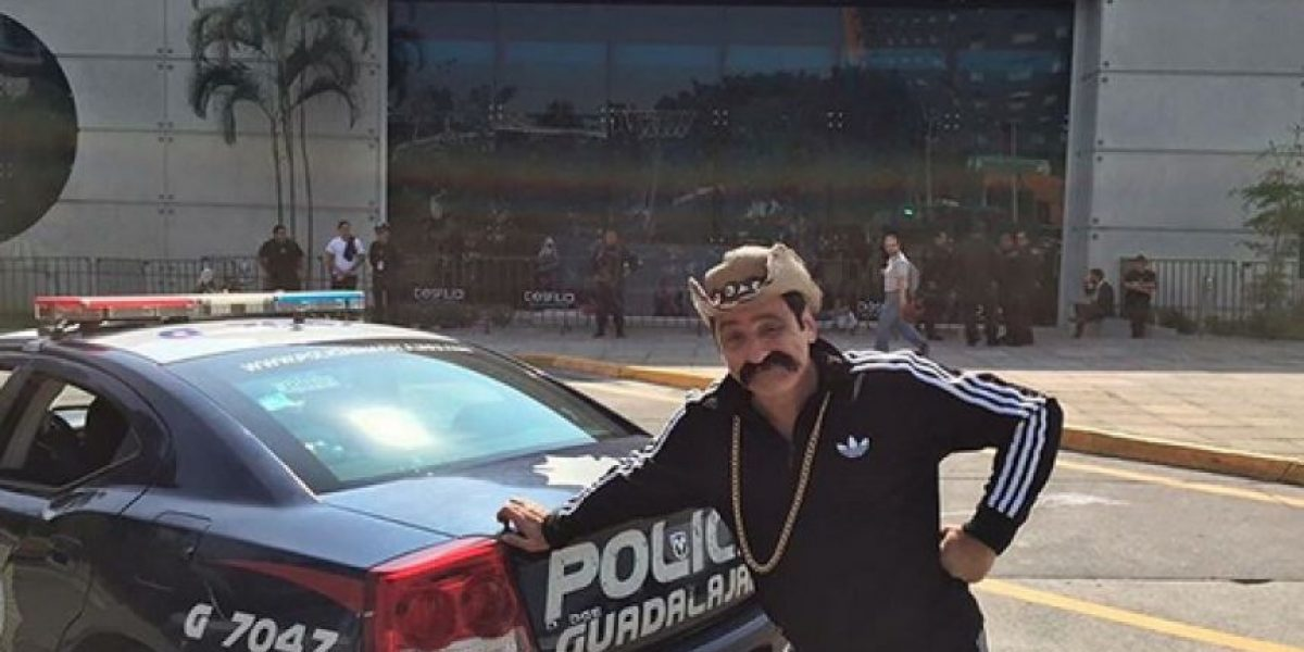 Robinson Díaz recibió amenazas de muerte