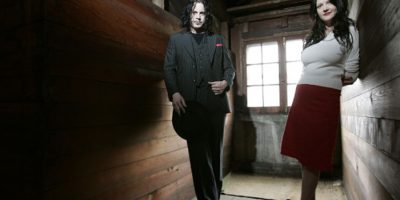 La banda se creó en 1997 y duró diez años activa. Foto:vía Getty Images
