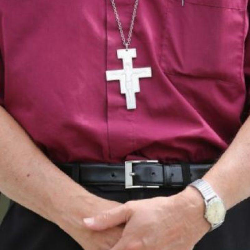 El papa Francisco reconoce que, según datos fiables que le han proporcionado sus colaboradores, el porcentaje de pedófilos en el seno de la Iglesia es del 2%, informó el diario El País. Foto:vía Getty Images