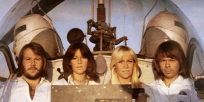 Abba dejó de tocar y componer a comienzos de los ochenta, Foto:Vía facebook.com/ABBA