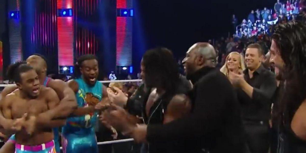 Video: No creerán cuántos años cumplió esta superestrella de la WWE