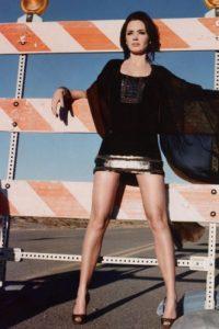 También es una figura importante de moda. Foto:vía Vogue