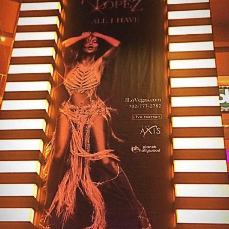 Foto:Vía instagram.com/jlo/