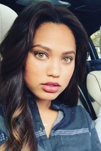 Foto: Vía instagram.com/ayeshacurry