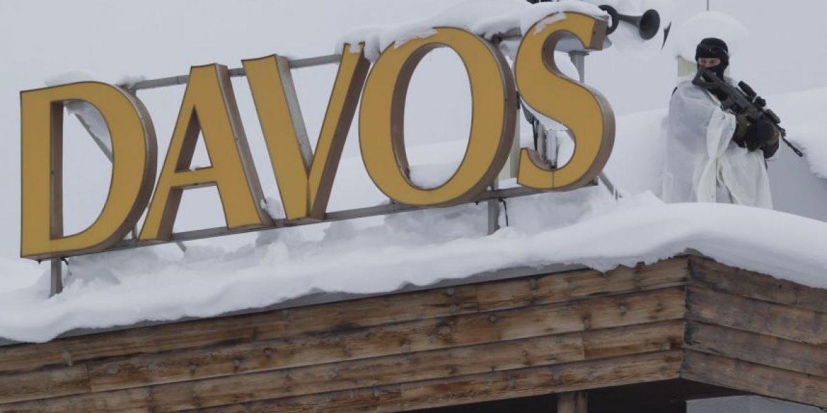 10 cosas que no sabían sobre Davos
