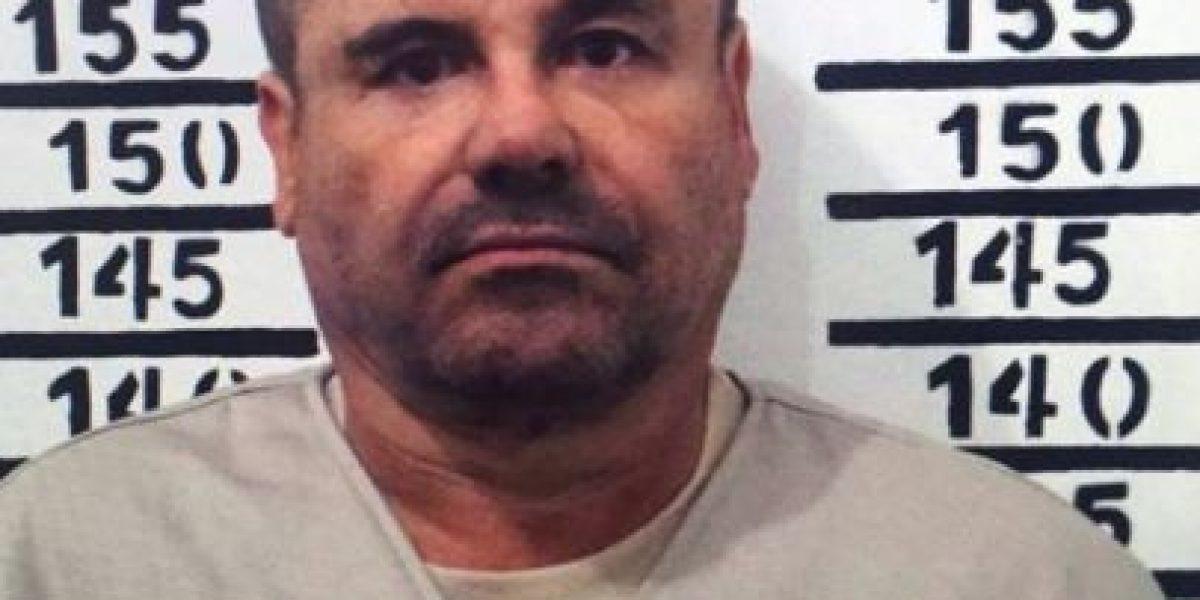 """Diputada vinculada con """"El Chapo"""" renuncia a su cargo"""