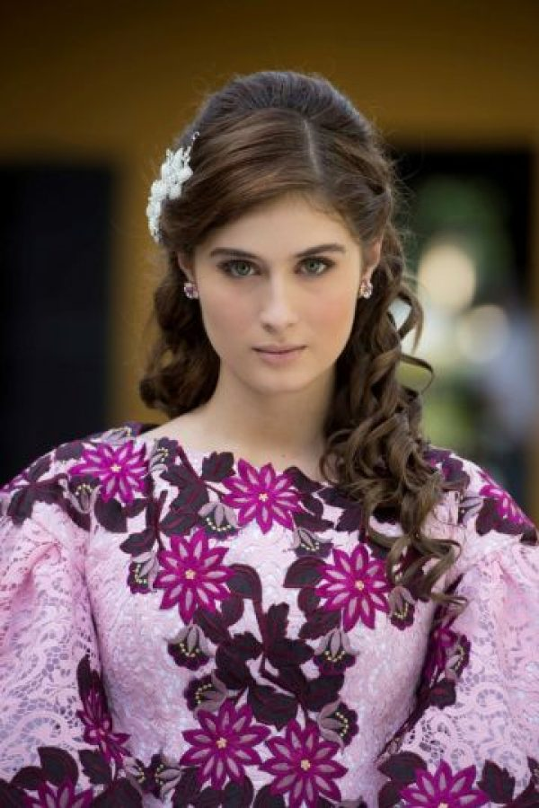 Nerea Camacho será Victoria Quintero. Foto:Caracol Televisión