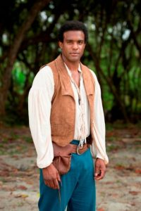 Orián Suárez interpretará a Miguel. Foto:Caracol Televisión
