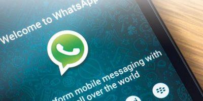 Datos sobre WhatsApp que probablemente no conocían. Foto:vía Tumblr.com