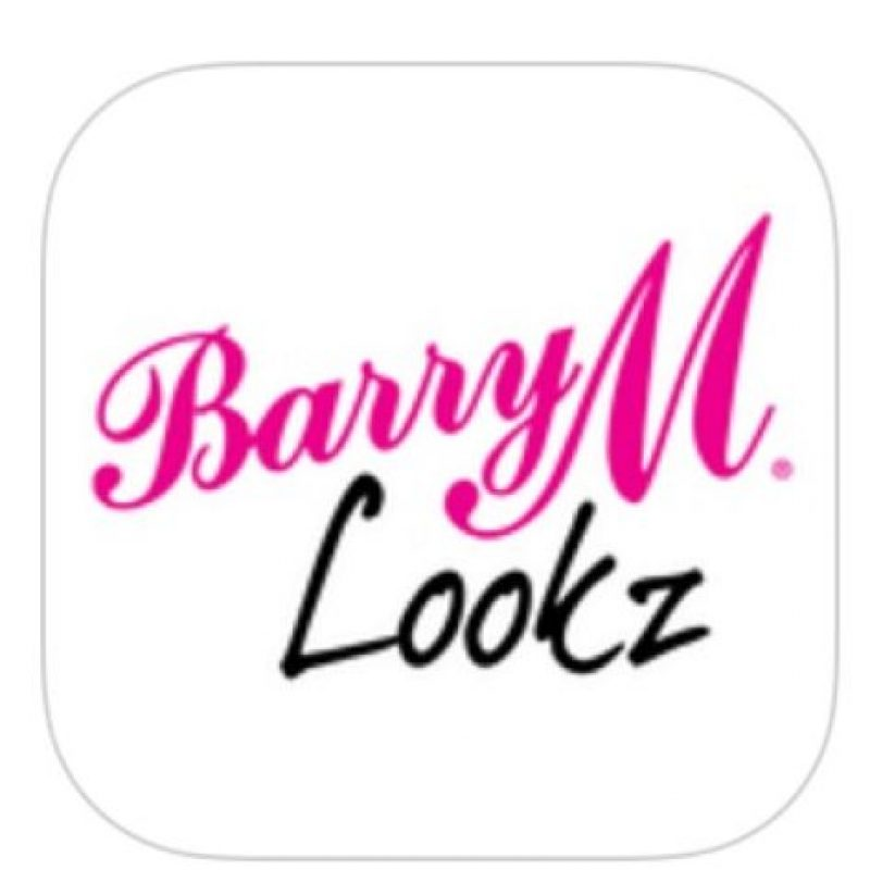 1- Lookz – Barry M. Foto: Barry M Cosmetics Ltd