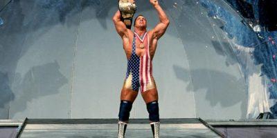 Kurt Angle Foto:WWE