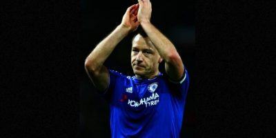 John Terry. Foto:Getty Images