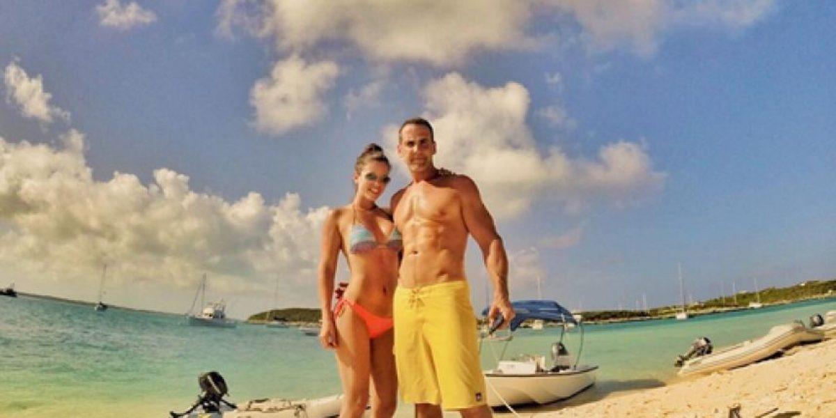 Carlos Ponce y Ximena Duque se estarían separando