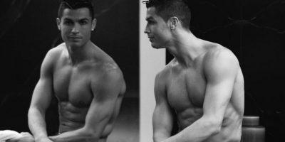 """Cristiano Ronaldo tiene varios """"enemigos"""". Foto:Vía instagram.com/cristiano"""